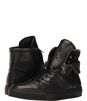 John Varvatos - Reed Zip Hi Top