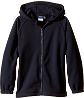 Nautica Kids - Husky Polar Fleece Jacket w/ Hood (Big Kids)