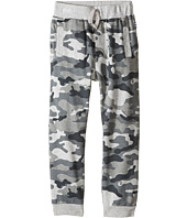 Splendid Littles - French Terry Jogger with Printed Camo (Toddler)