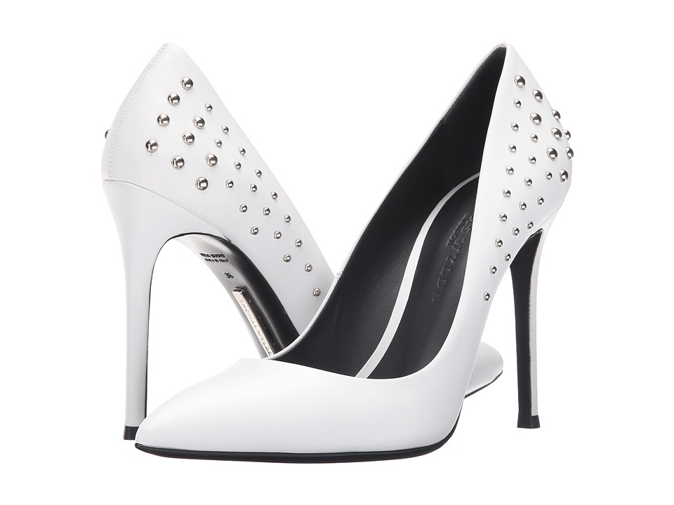 THOMAS WYLDE Spotted Spear Bleach Womens Shoes