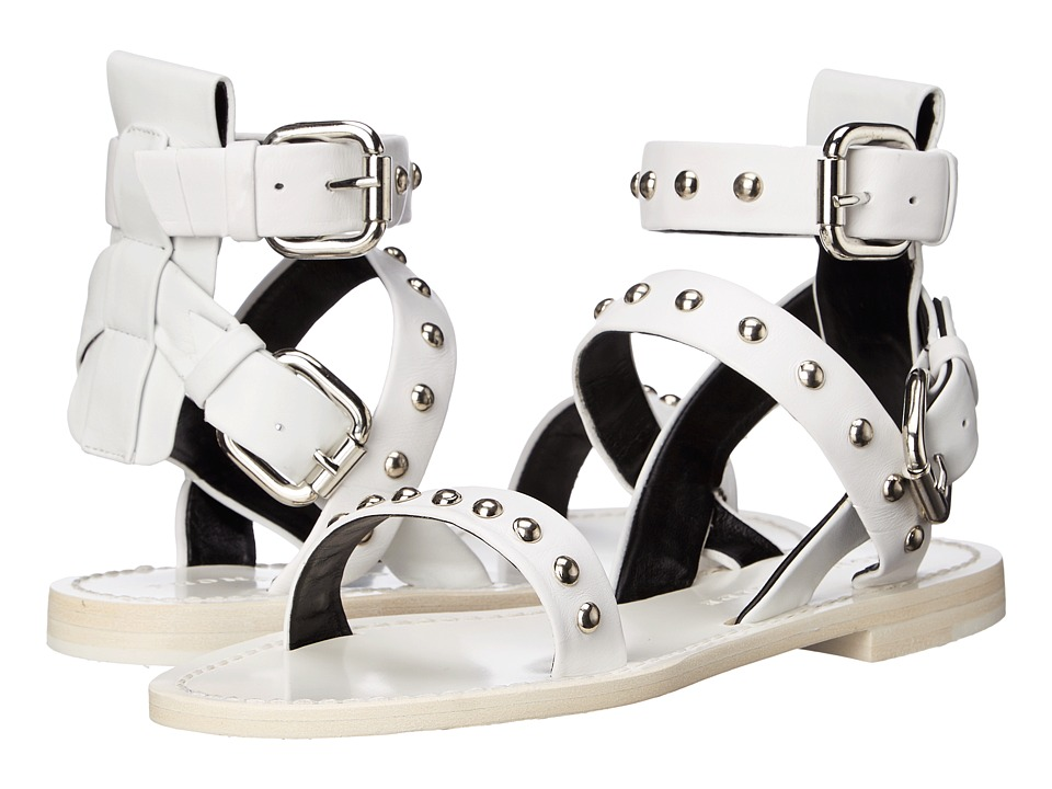 THOMAS WYLDE Pierce Bleach Womens Shoes