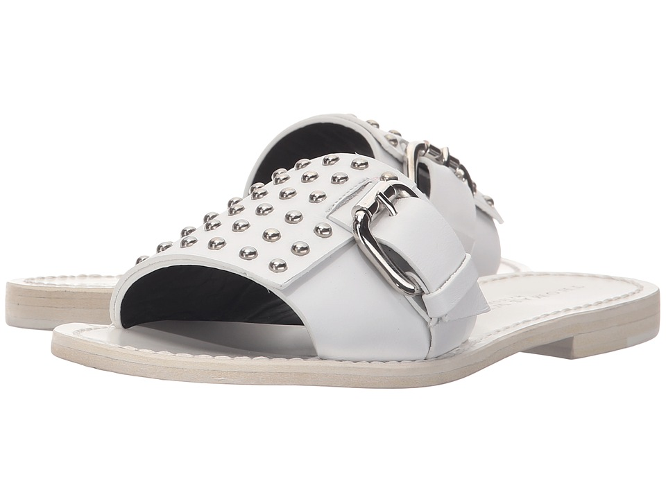 THOMAS WYLDE Spotted Muse Bleach Womens Shoes
