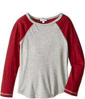 Splendid Littles - Always Raglan Crew (Toddler)