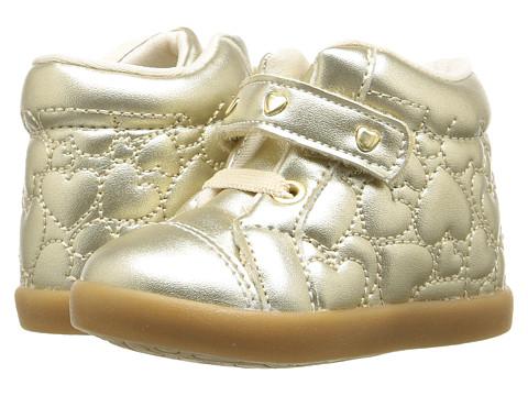 Pampili Pom Pom 108.026 (Infant/Toddler) - Gold