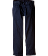 Nautica Kids - Regular Fit Flat Front Pants (Big Kids)