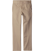 Nautica Kids - Slim Fit Flat Front Pants (Big Kids)