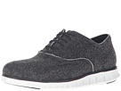 Cole Haan Zerogrand Short Wing Wool Closed