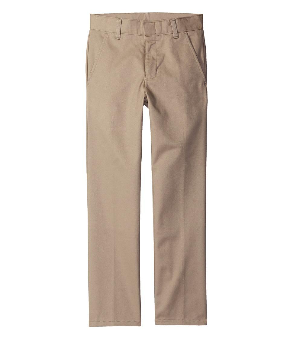 Nautica Kids - Husky Flat Front Pants