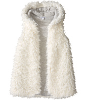 Splendid Littles - Reversible Hooded Fur Vest (Toddler)