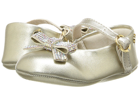 Pampili Nina 379.487 (Infant/Toddler) - Gold