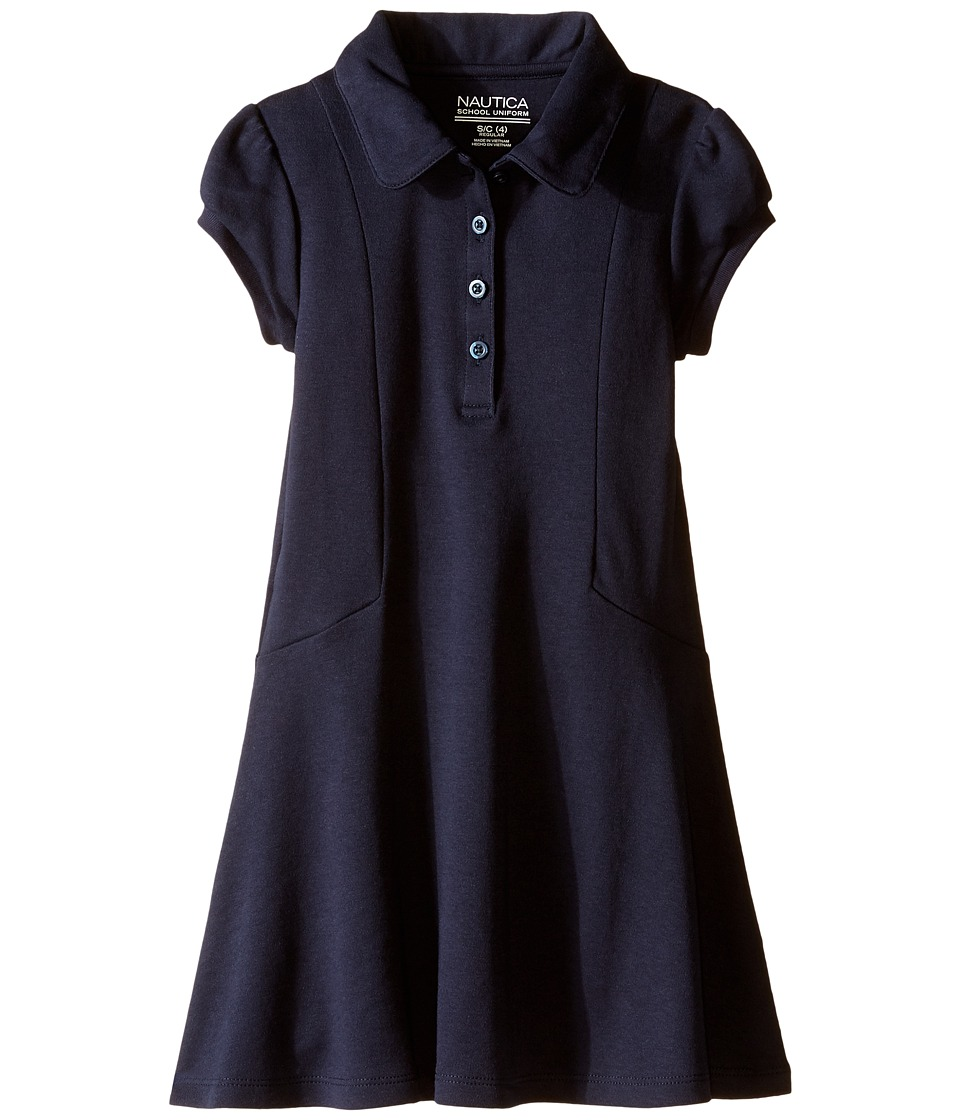 Nautica Kids - Polo Dress