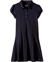 Nautica Kids - Polo Dress (Big Kids)