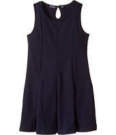Nautica Kids - Sleeveless Pleat Dress (Big Kids)