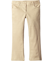 Nautica Kids - Bootcut Twill Pants (Little Kids)