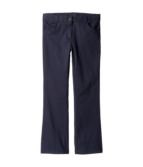 Nautica Kids Bootcut Twill Pants (Big Kids) - Zappos.com Free ...