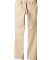 Nautica Kids - Bootcut Twill Pants (Big Kids)