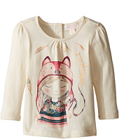 Pumpkin Patch Kids - Printed Top (Infant/Toddler/Little Kids/Big Kids)