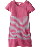 Pumpkin Patch Kids - Stripe Knit Tunic (Infant/Toddler/Little Kids/Big Kids)