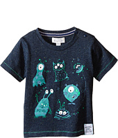 Pumpkin Patch Kids - Spaceship Tee (Infant)