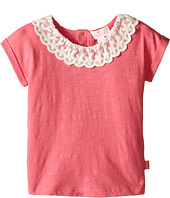 Pumpkin Patch Kids - Lacey Collar Top (Infant)