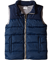 Pumpkin Patch Kids - Eclipse Puffer Vest (Big Kids)