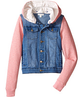 Pumpkin Patch Kids - Denim Jacket (Big Kids)