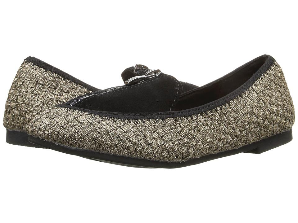 Image of bernie mev. - Alicia (Bronze) Women's Flat Shoes