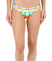Luli Fama - Ocean Whispers Low Rise Hipster Bottoms
