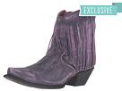 Dan Post Jules (Purple Vintage)