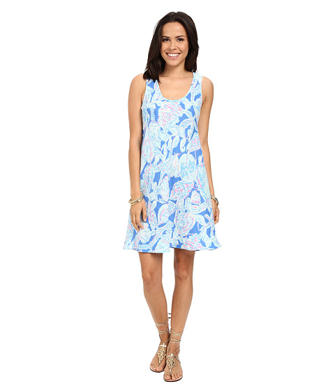 Lilly Pulitzer Patterson Dress