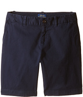 Polo Ralph Lauren Kids - Chino Bermuda Shorts (Little Kids/Big Kids)
