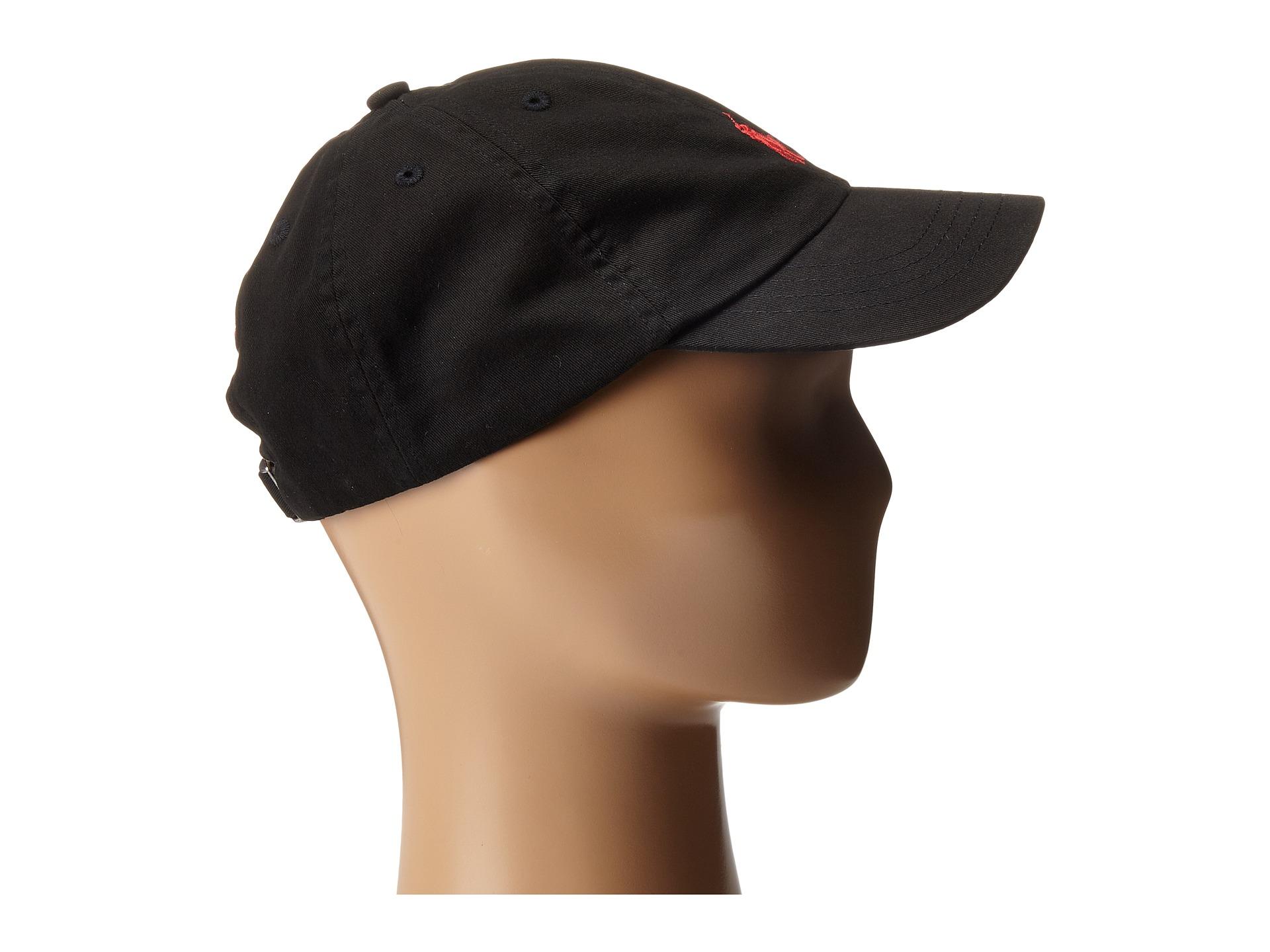 Kids Polo Hats