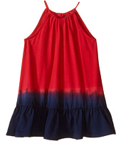 Polo Ralph Lauren Kids - Jersey Dip-Dye Maxi Dress (Toddler)