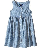 Polo Ralph Lauren Kids - Chambray Dress (Little Kids)