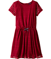 Tommy Hilfiger Kids - Lace Dress (Little Kids/Big Kids)