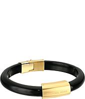 Michael Kors - Logo Plaque Bracelet