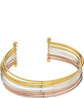 gorjana - Carine Mixed Cuff Bracelet