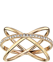 Michael Kors - Brilliance Criss Cross Ring