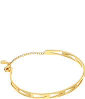 gorjana - Kate Arrow Cut Out Cuff Bracelet