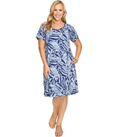 Fresh Produce - Plus Size Cancun Sadie Dress