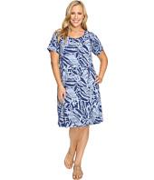 Fresh Produce - Plus Size Cancun Sadie Dress