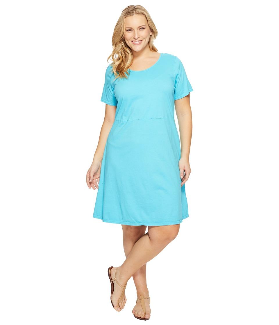 Extra Fresh by Fresh Produce - Plus Size Sadie Dress