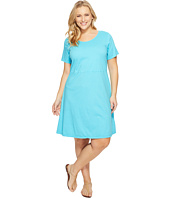 Extra Fresh by Fresh Produce - Plus Size Sadie Dress