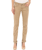 Mavi Jeans - Emma Slim Boyfriend Jeans in Tanin Twill