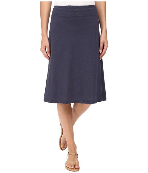 Fresh Produce - Heritage Skirt (Charcoal Grey) Women's Skirt