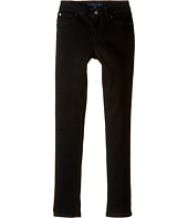 Tommy Hilfiger Kids - Five-Pocket Jeggings in Black (Little Kids)