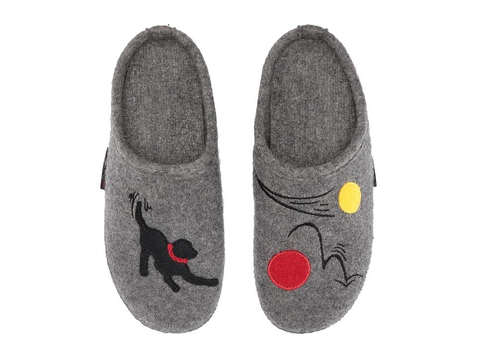 Giesswein - Molly (Slate) Womens Slippers