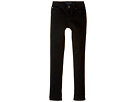 Tommy Hilfiger Kids Five-Pocket Jeggings in Black (Little Kids/Big Kids)