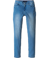 Tommy Hilfiger Kids - Five-Pocket Jeggings in Classic Blue (Little Kids/Big Kids)