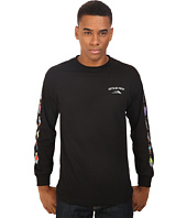 Lakai - Workaholics Army Long Sleeve Tee
